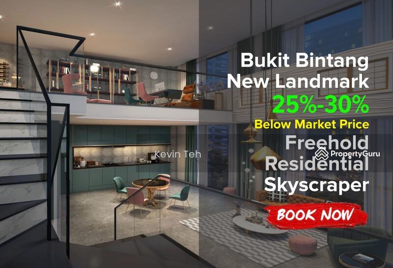 Agile Bukit Bintang #165581153