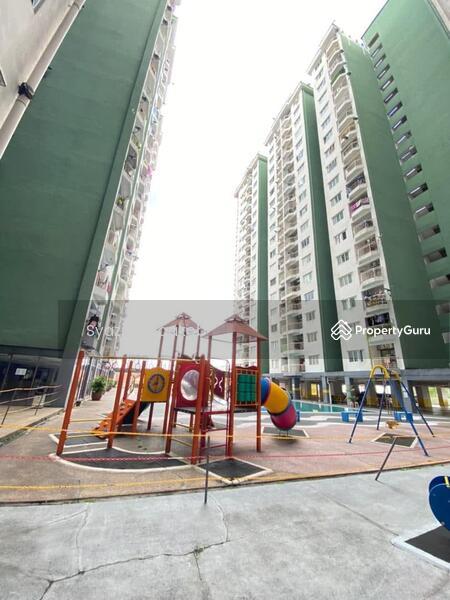 Kepong Sentral Condominium #165585445