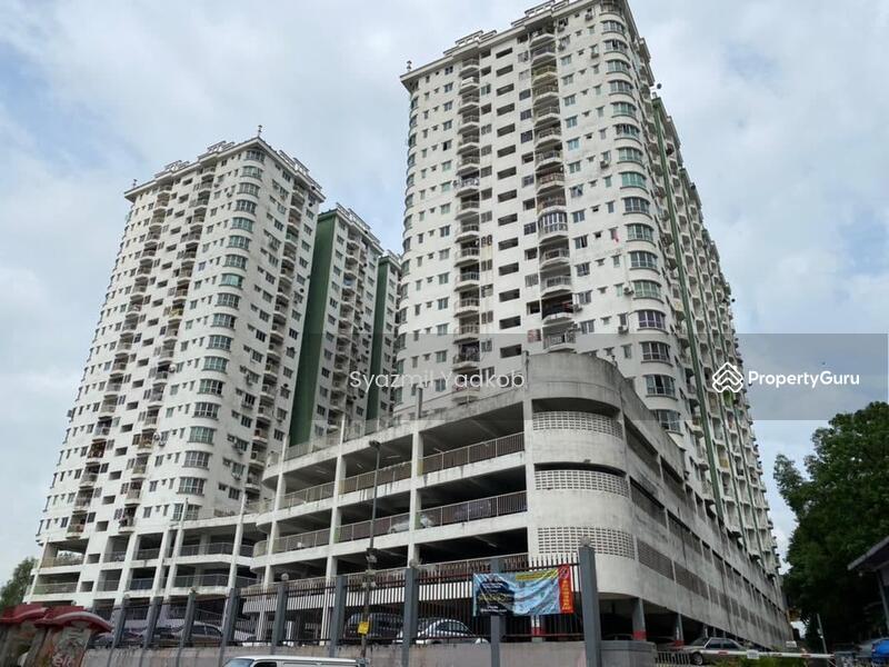 Kepong Sentral Condominium #165585449