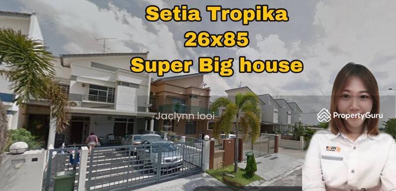 Setia Tropika,Setia Tropika, Setia tropika #165588305