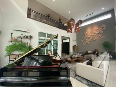 For Sale - NEW LAUNCH - 2 STOREY BUNGALOW