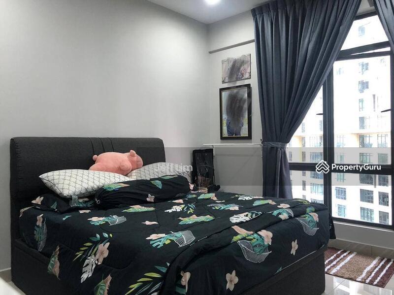 ARC @ Austin Hills Johor Bahru #165620601