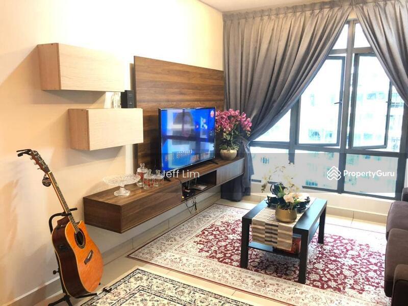 ARC @ Austin Hills Johor Bahru #165620603