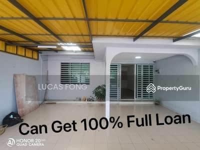 For Sale - Bercham Ipoh