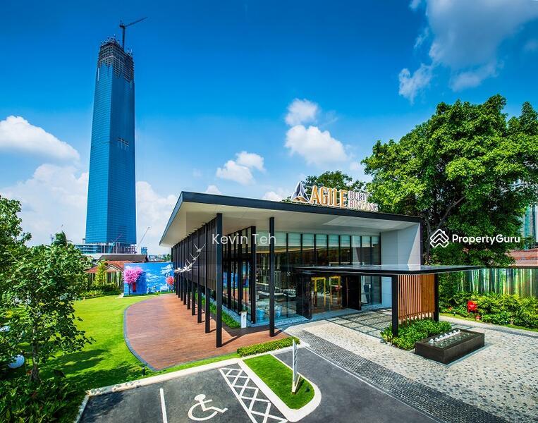 Agile Bukit Bintang #165627439