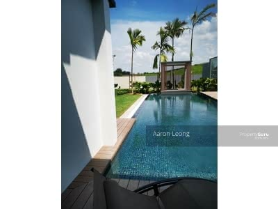 For Sale - 1 & 2 STOREY HUGE BUNGALOW - FREEHOLD - 20 mins to One Utama