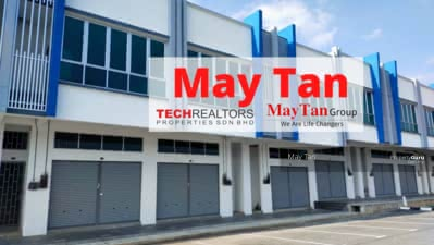 For Sale - Bakar Arang Main Road Retail Shoplot Cheapest Price In The Town