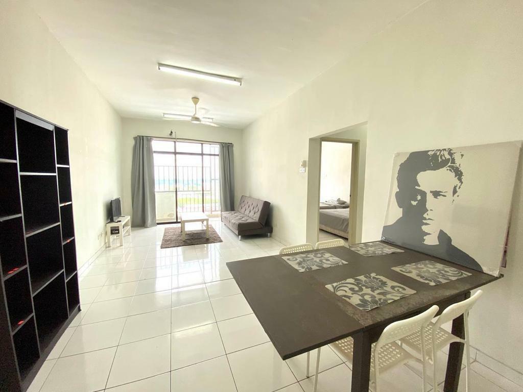 For Rent - Jentayu Residency