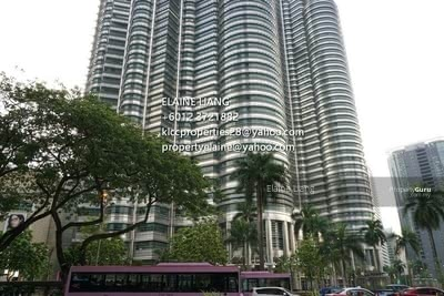 For Sale - KLCC Office For Sale