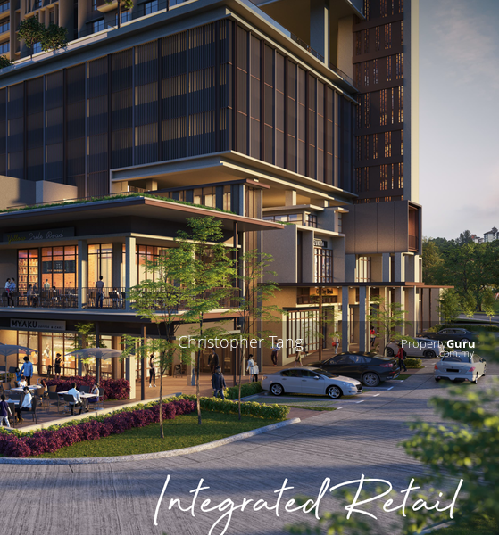 The Pulse Residence #165696015