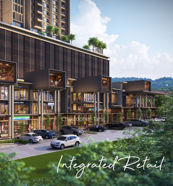 The Pulse Residence #165696021