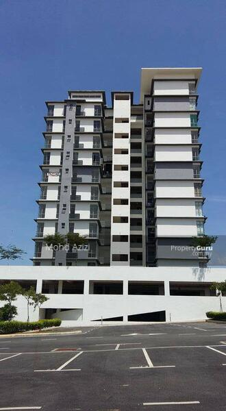 LakeView Residency @ Cyber Heights Villa #165699105