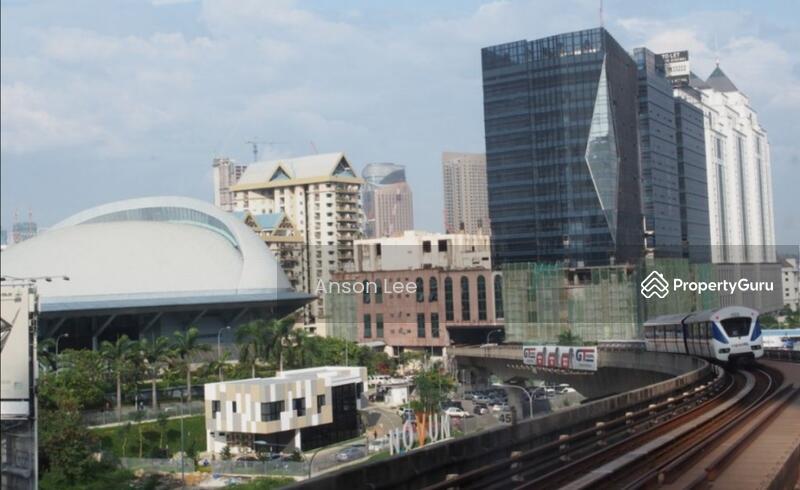 Bangsar Trade Centre #165706643