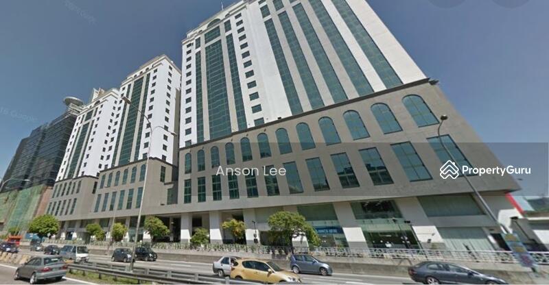 Bangsar Trade Centre #165706645
