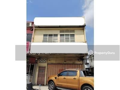 For Sale - shoplot jalan Ipoh