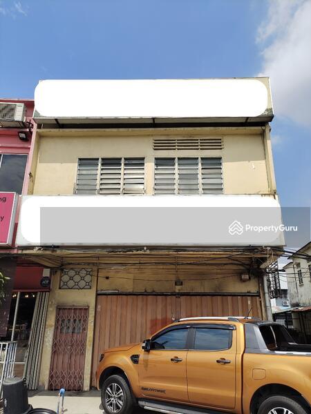 shoplot jalan Ipoh #165712811