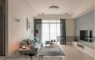 For Sale - [ BANYAN TREE CONCEPT] Hiltop Semi D Condo High Cash Back Monthly Rm1800 Only ! !
