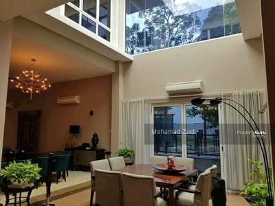For Sale - FOR SALE‼️2 Storey End Lot Super Link House at Temasya Citra Glenmarie