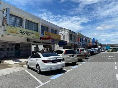 For Sale - Tun Aminah Shop for Sell