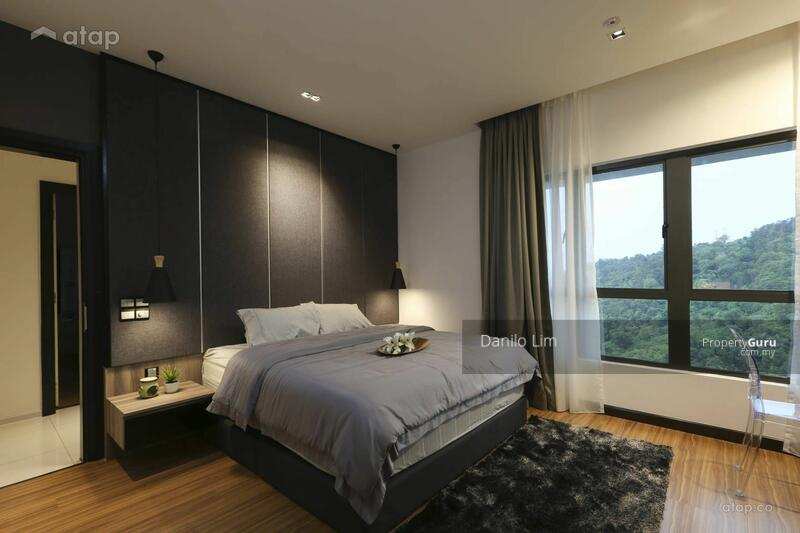 Park Residence Sentul, Low Dense, 9% Roi, 25% Below Market, 1600/month only, Cheapest in KL #165752769