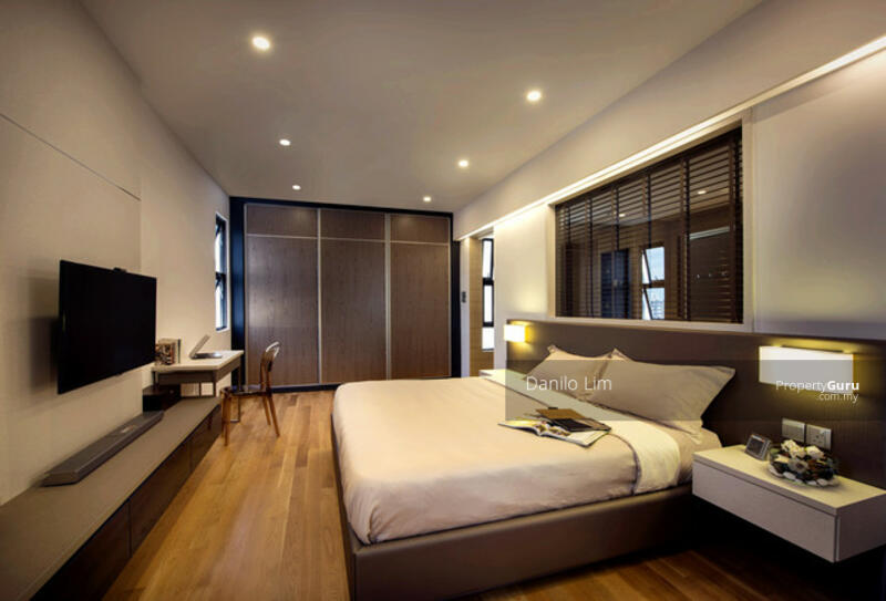 Casa Sentul, MCO promo 10%, Lowest Price KL Freehold, Lowest Instalment 1600/month #165753435