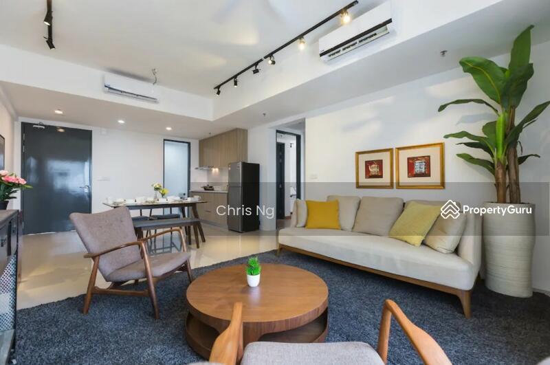 【Hot Invest Area】300m to TARC ~ Ready Tenants & Full Loan @ KL Setapak New Condo #165778959