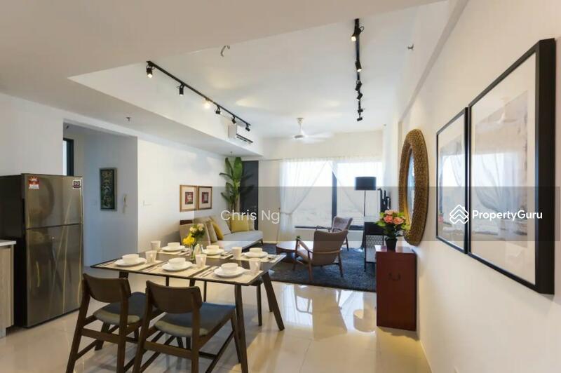 【Hot Invest Area】300m to TARC ~ Ready Tenants & Full Loan @ KL Setapak New Condo #165778961