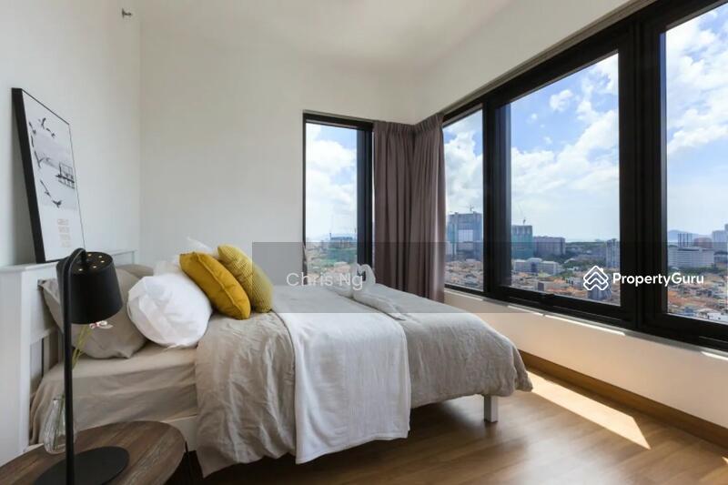 【Hot Invest Area】300m to TARC ~ Ready Tenants & Full Loan @ KL Setapak New Condo #165778963