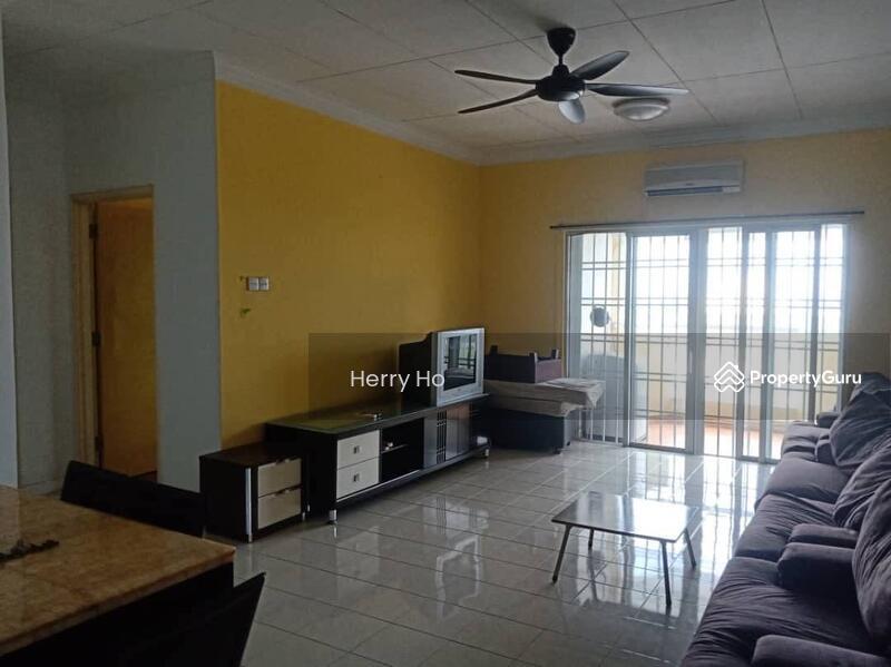 Permas Ville Apartments #165781409