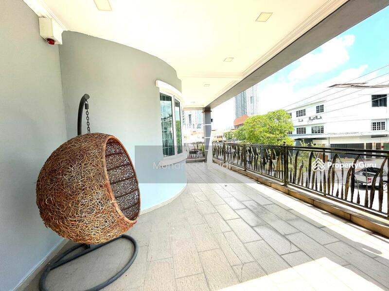 FOR SALE‼️2 Storey End Lot, Taman Desa Aman Cheras, Kuala Lumpur. #165786261