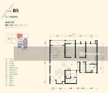 For Sale - Residensi Harmoni 2