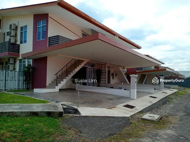Rumah Hakmilik Kekal Serendah RM 211 K #165795617