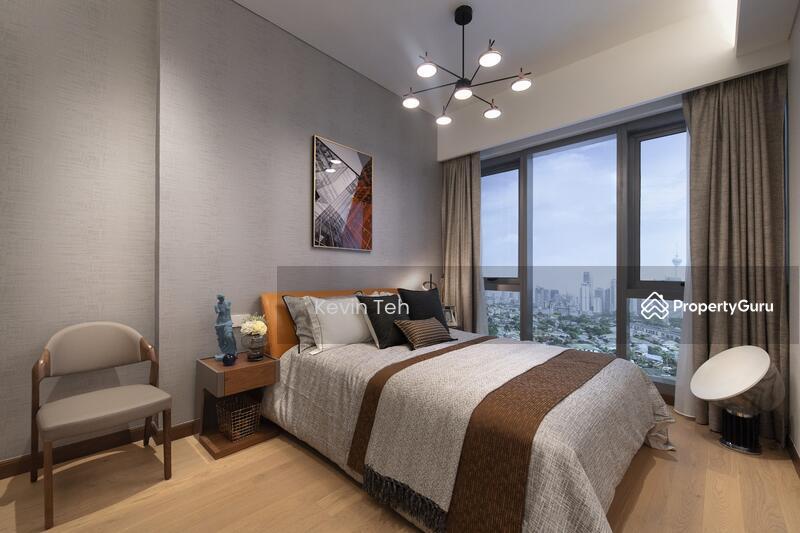 Core Residence @ TRX #165808517
