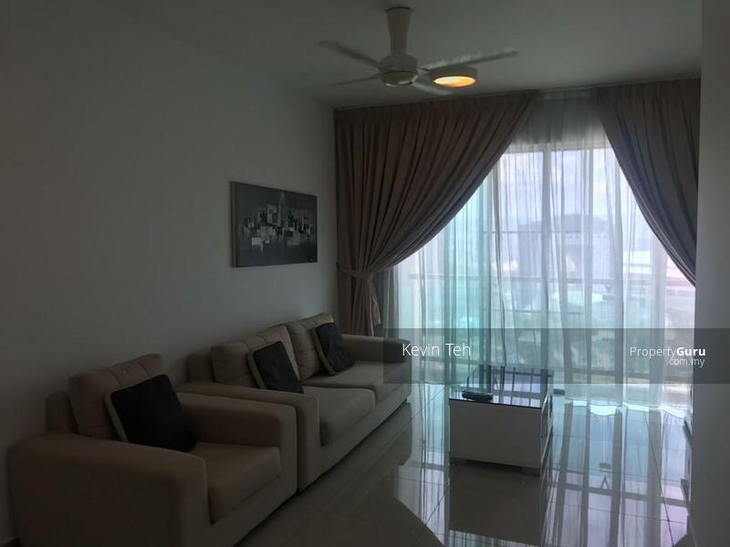 Solaris Dutamas Designer Suites #165826911