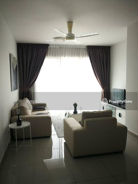 Solaris Dutamas Designer Suites #165827687