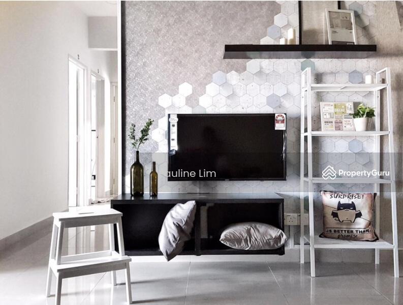 Sunway SuriaMas Condominium #165834775