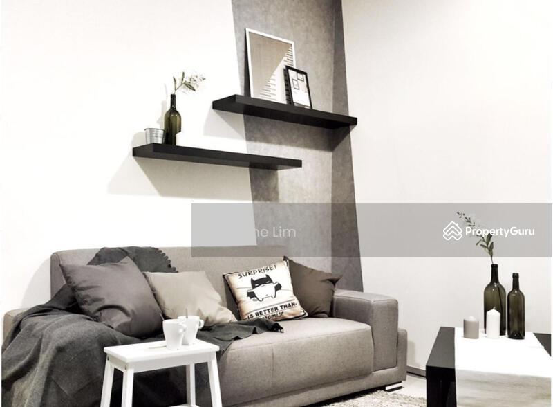 Sunway SuriaMas Condominium #165834787