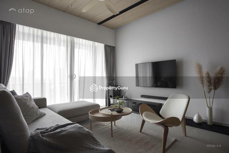 [Dual Balcony Layout] Cheras Condo Fully Residential 360' Panaromic View #165835309
