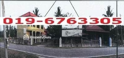 For Sale - kampung Chetok Kota Bharu