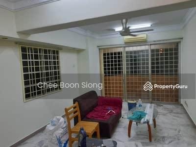 For Rent - Pangsapuri Seri Gembira