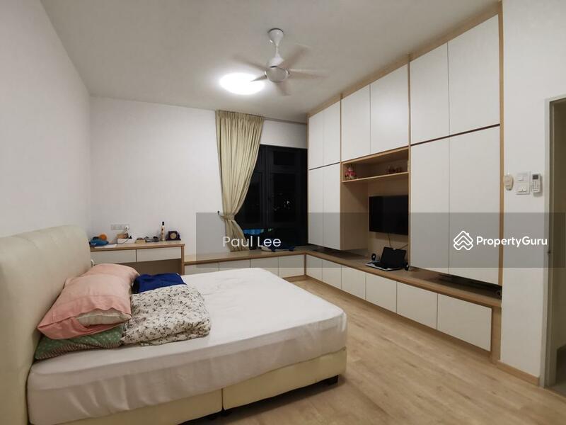 Parkhill Residence Bukit Jalil #165906853