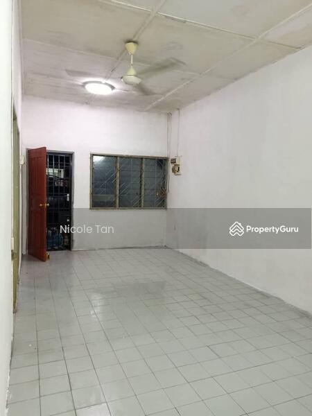 Taman Teratai Single Storey Terrace, Taman Teratai Single Storey Terrace #165914369