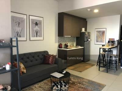 For Sale - Seventeen Mall & Residences