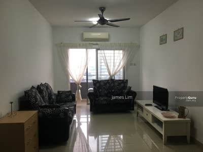For Sale - Impian Heights