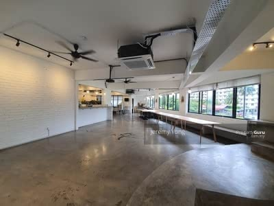 For Rent - [Cafe Reno Ready for FREE! ] Cheras Medan Connaught Centre Point