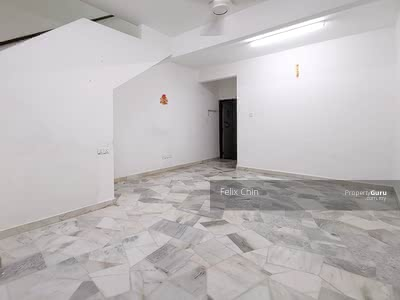 For Rent - Taman Tan Sri Yaacob