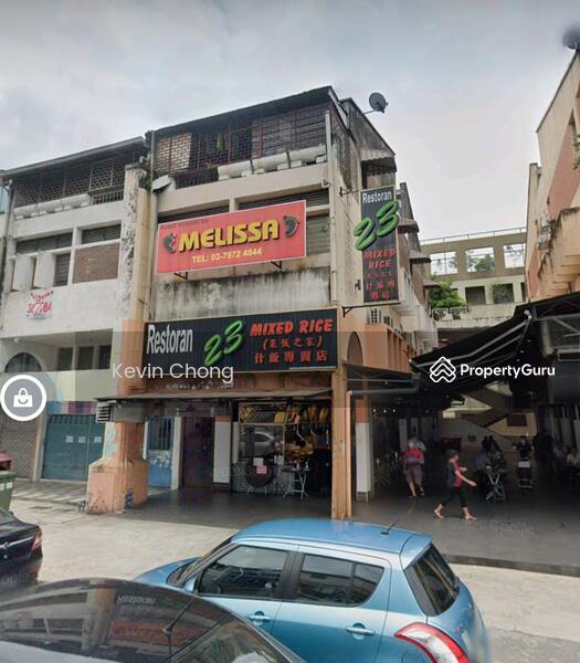 Mega Mendung Shop Corner Shop for Sale #165971973