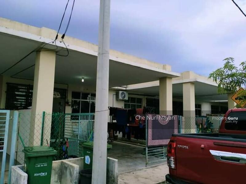 Freehold Open Tittle Taman Dalam Kampung #165994601
