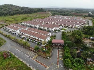For Sale - Freehold Double Storey Tmn Psj Damansara Kuantan