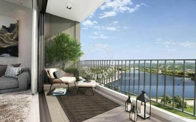 For Sale - PUCHONG NEW CONDO